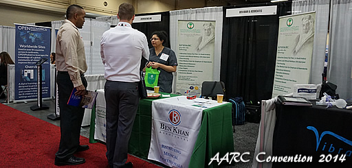 Radiation Therapist Jobs - AARC Conference 2014