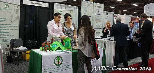 Healthcare Jobs - AARC Conference 2014