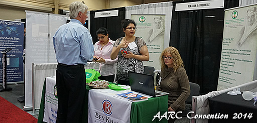 Medical Jobs - AARC Conference 2014