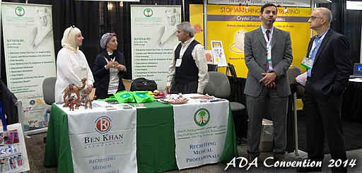 MD Jobs - ADA Conference